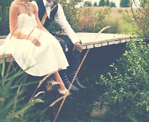 Was eine Beziehung wirklich glücklich macht