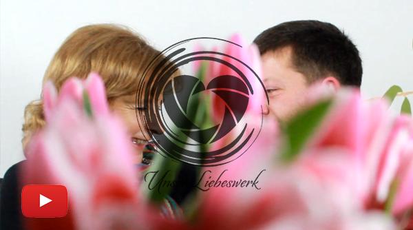 Unser Liebeswerk: Conny & Markus