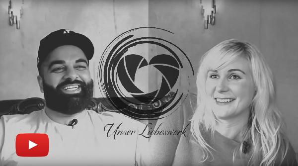 Unser Liebeswerk: Rieke & Ekrem